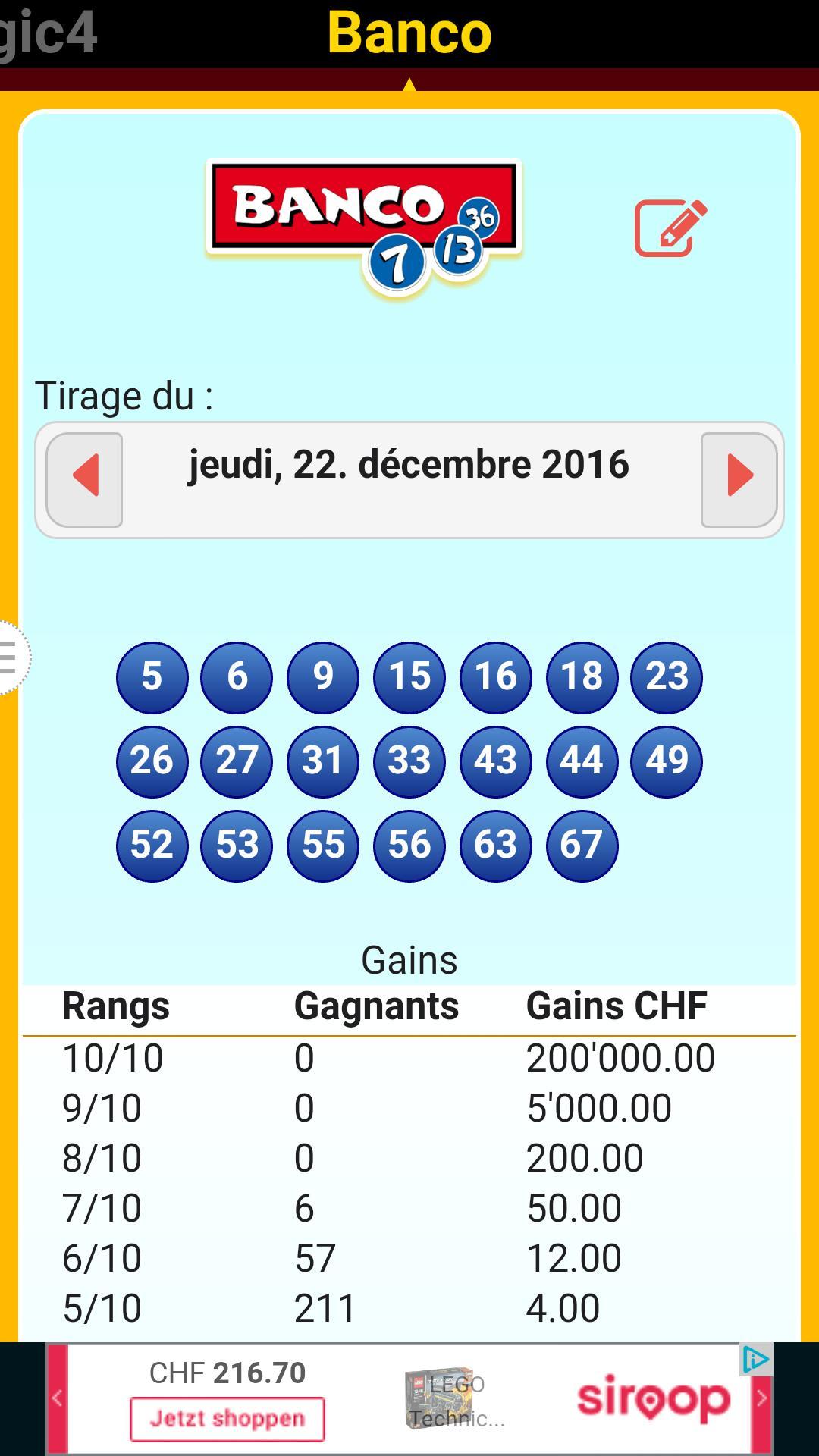 Jogue na loteria austríaca online: comparação de preços em lotto.eu