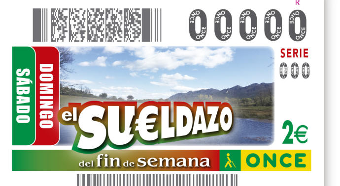 Best-sellers da loteria espanhola | grandes lotos
