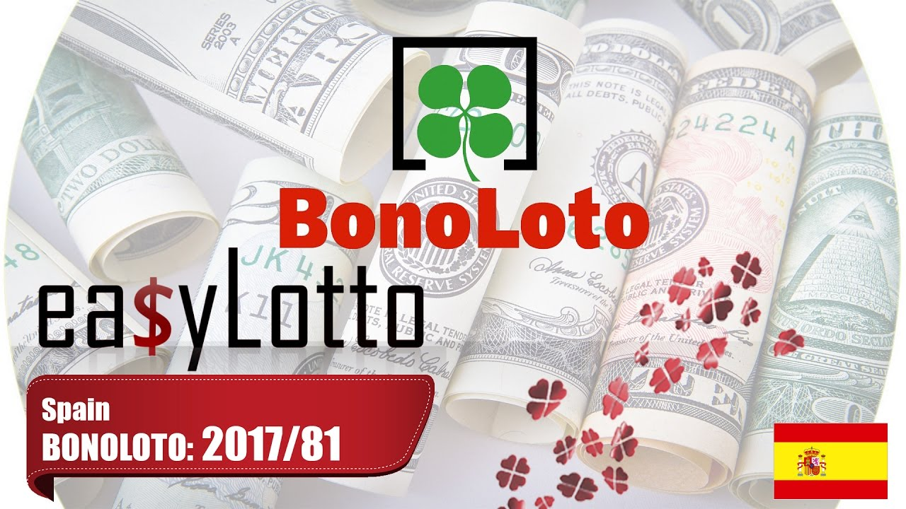 Play bonoloto - buy bonoloto tickets online