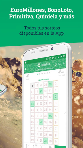 Официальный сайт лотереи el gordo de la primitiva – время и результаты розыгрышей, билеты и отзывы   big lottos