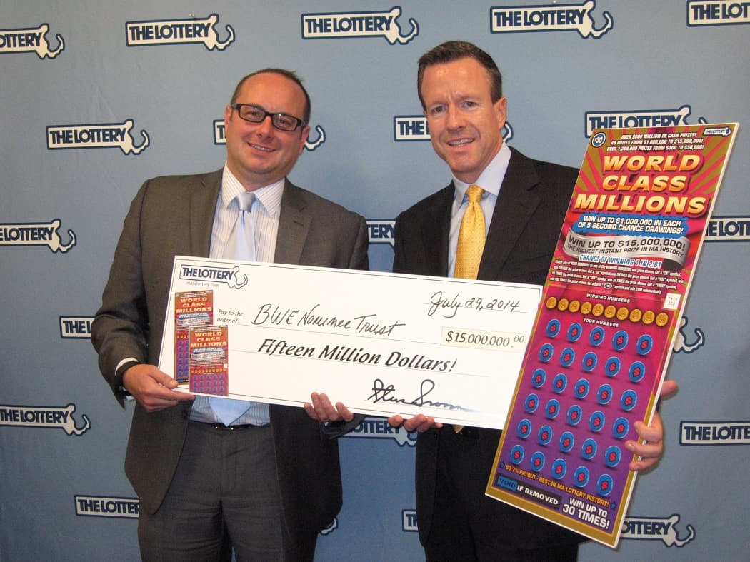 25 лет национальной лотереи великобритании - timelottery