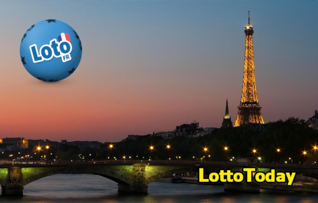 Французская лотерея loto