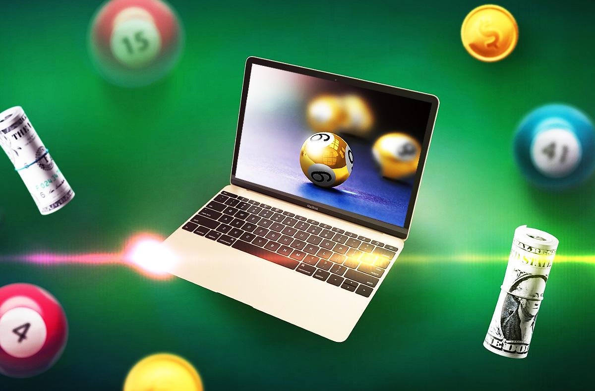 Как играть в лото через интернет?