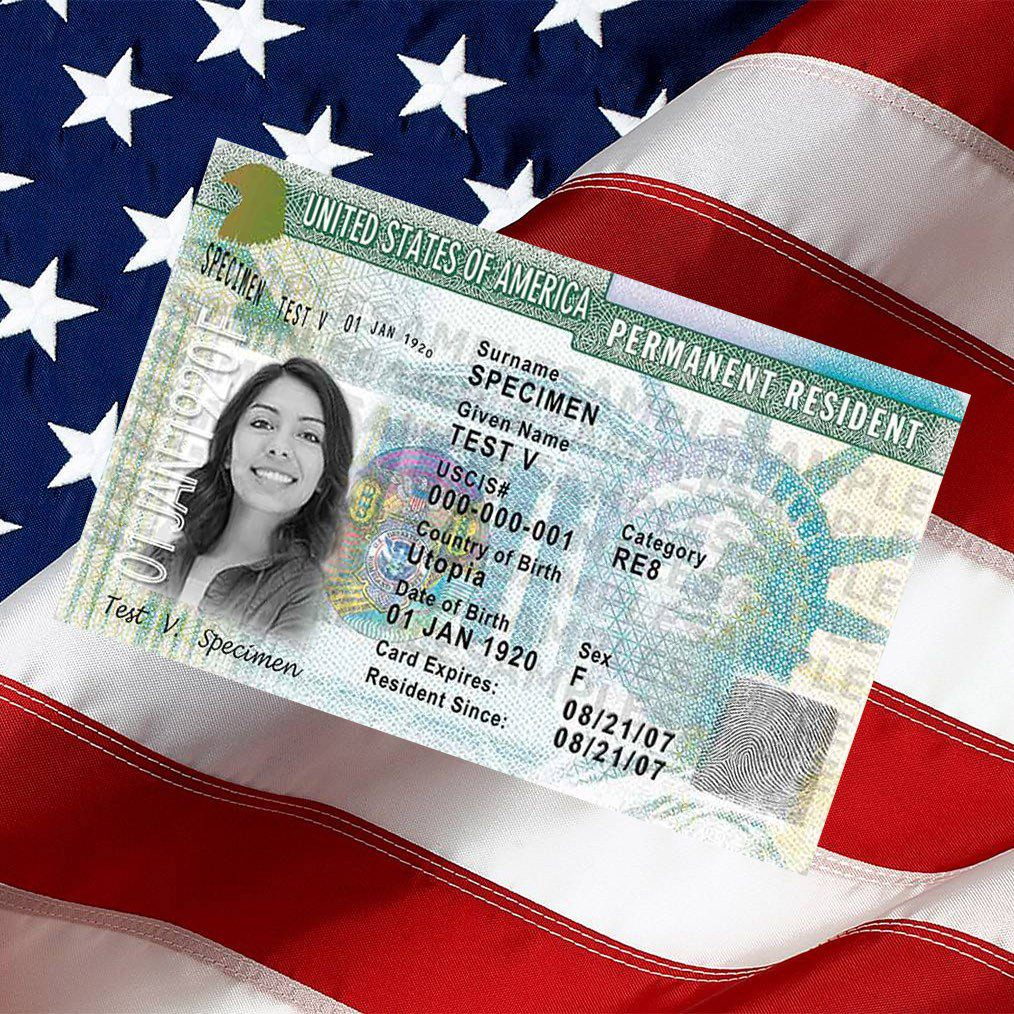 Green card lottery frequently asked questions