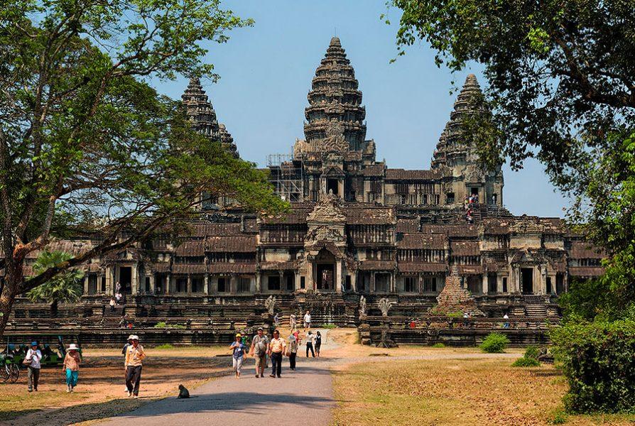 Памятка туристу по камбодже - туроператор «свои люди»