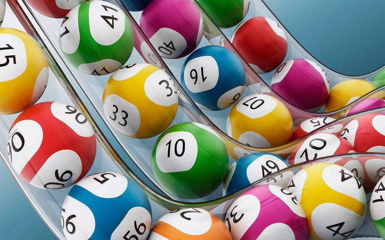 Германская лотерея lotto