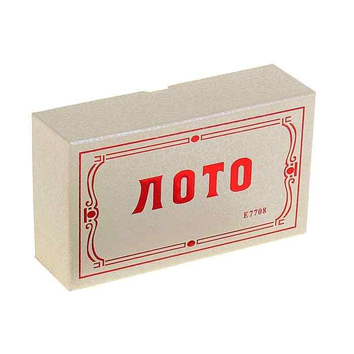 Результаты 1347 тиража русское лото - проверить билеты