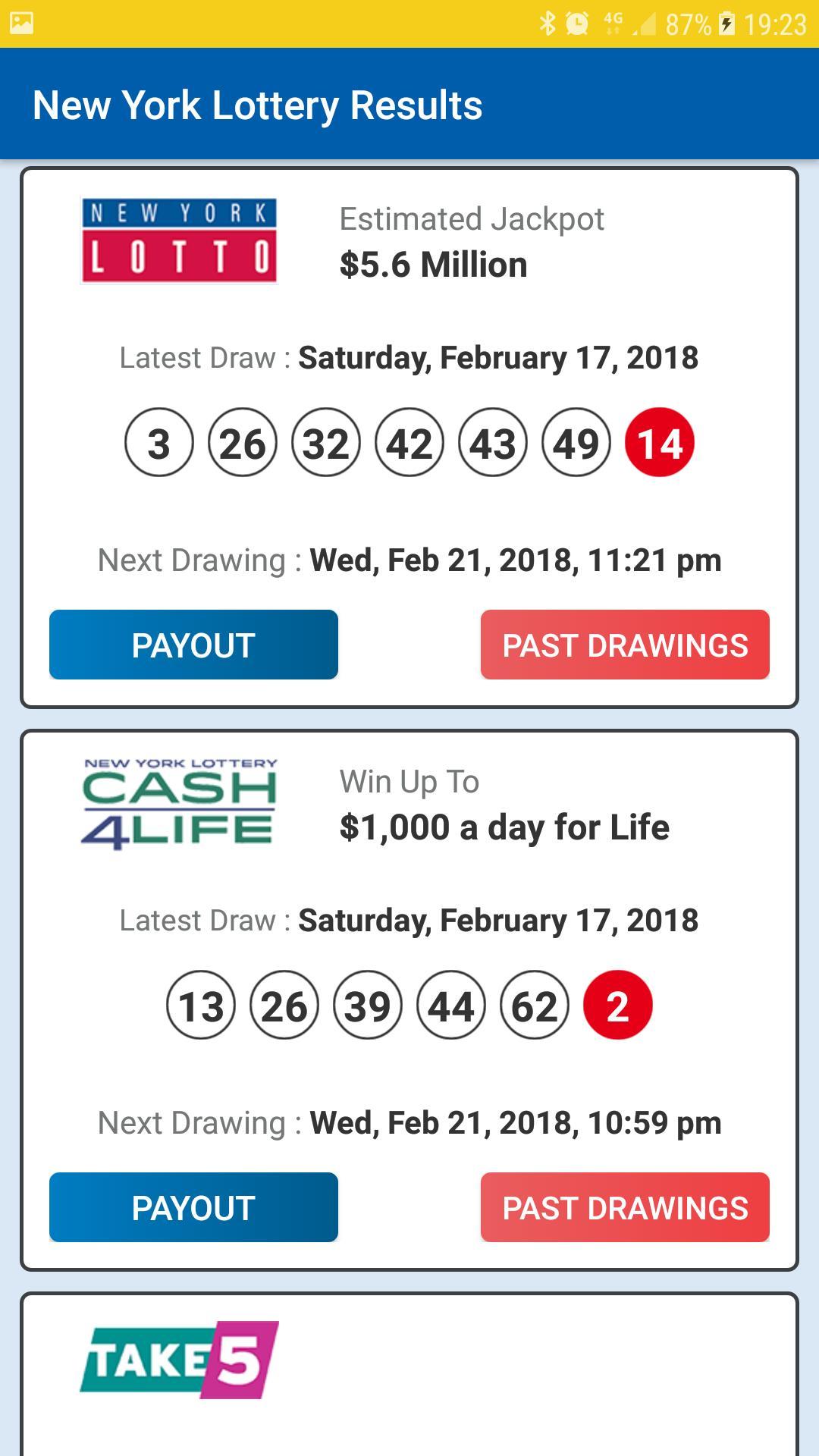 Нью йоркская лотерея ny lottery – правила игры, отзывы участников, история создания | big lottos