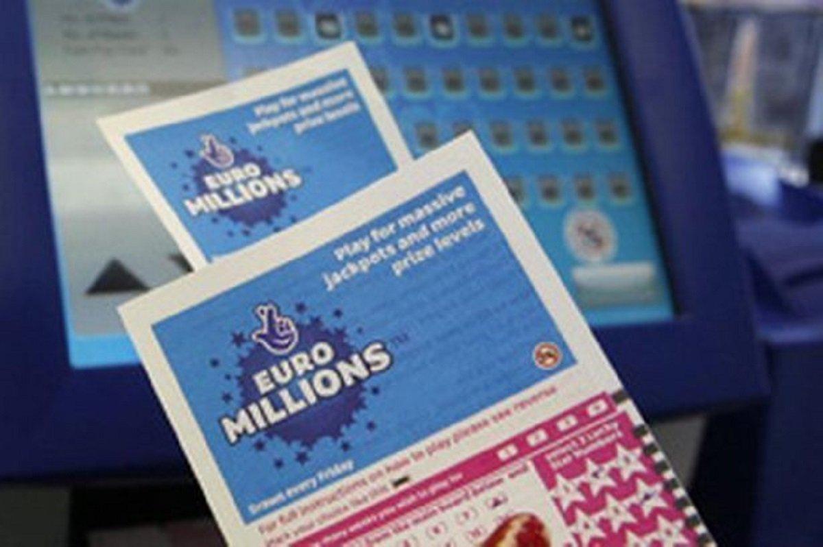 Правила лотереи евромиллионы | правила игры