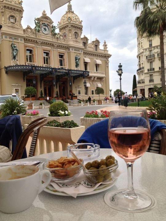 Монако – роскошь, которую можно себе позволить