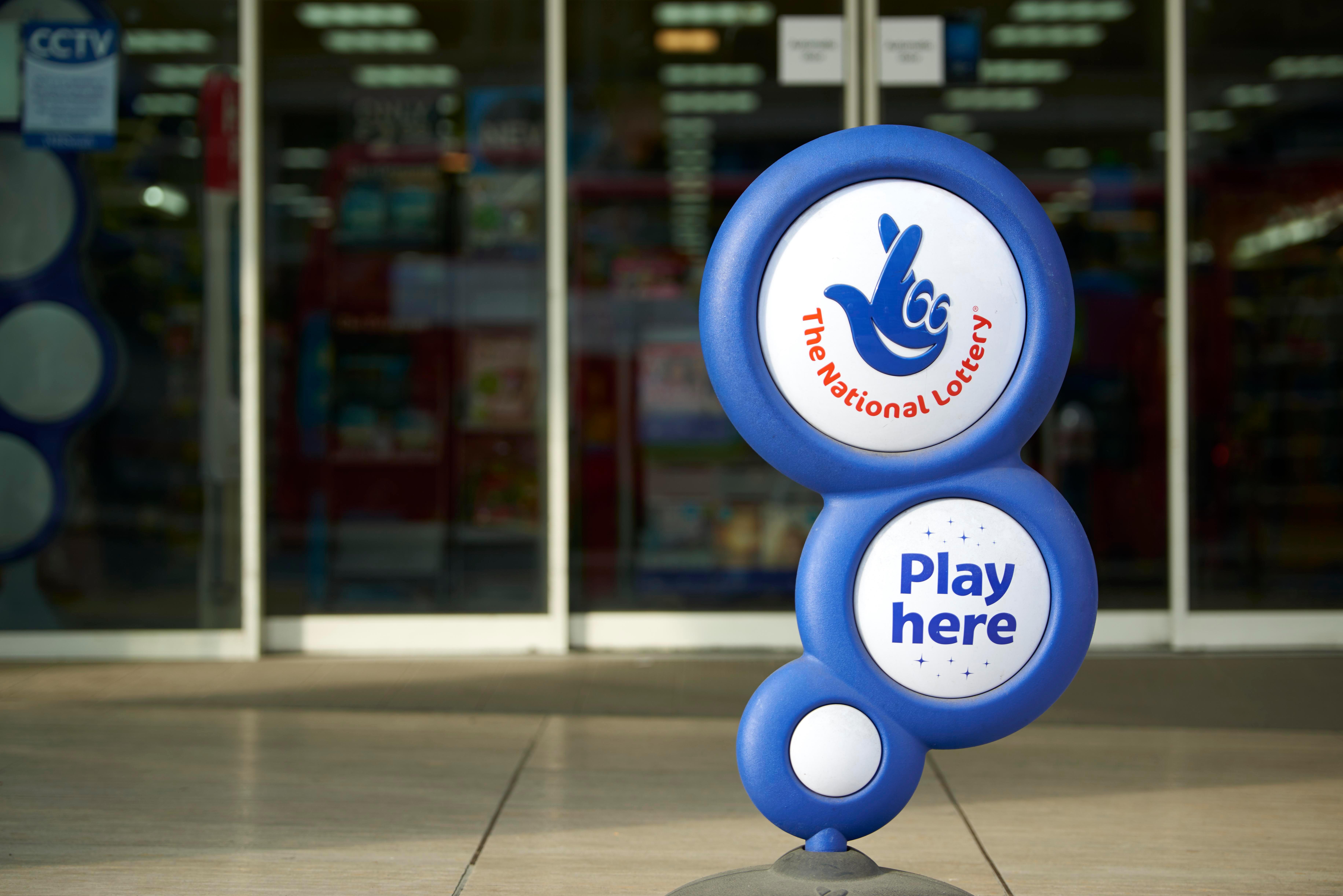 Описание первой национальной лотереи, правила лотереи | свежие новости в картинках
