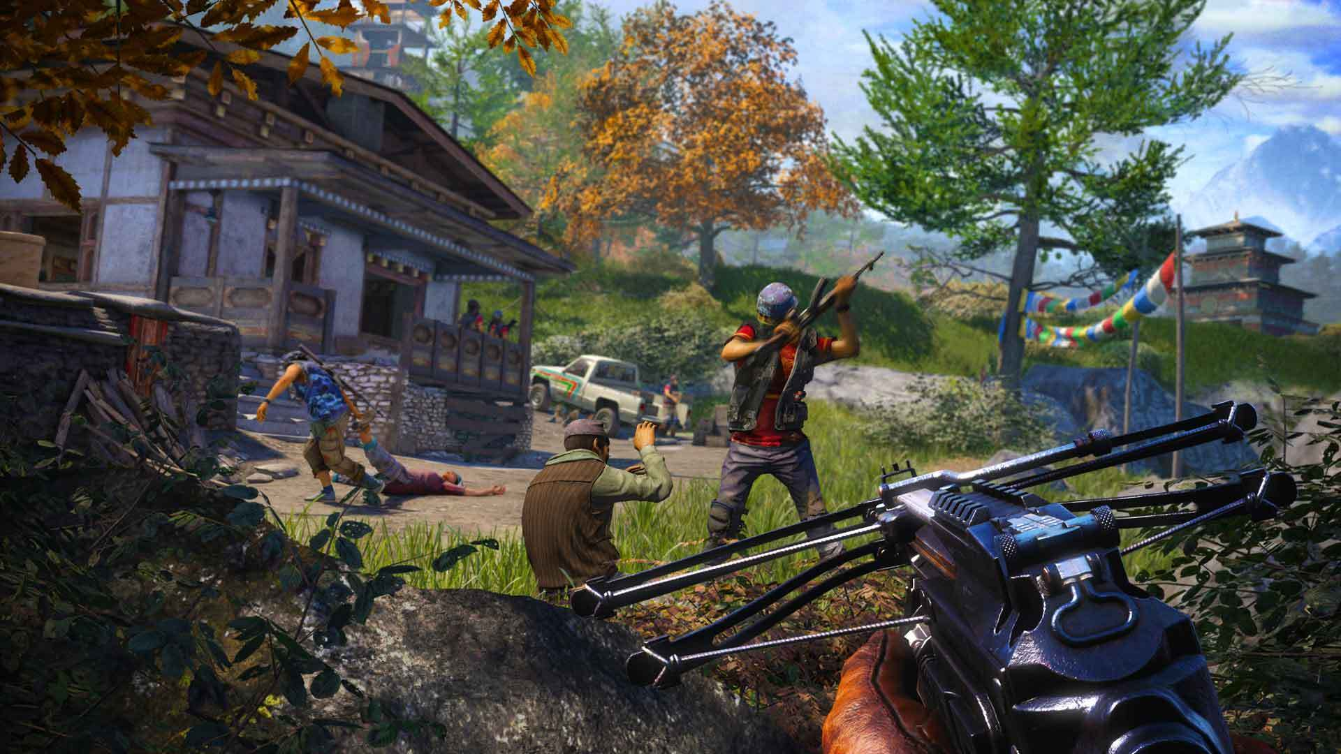 Топ 10 самых лучших онлайн игр на пк