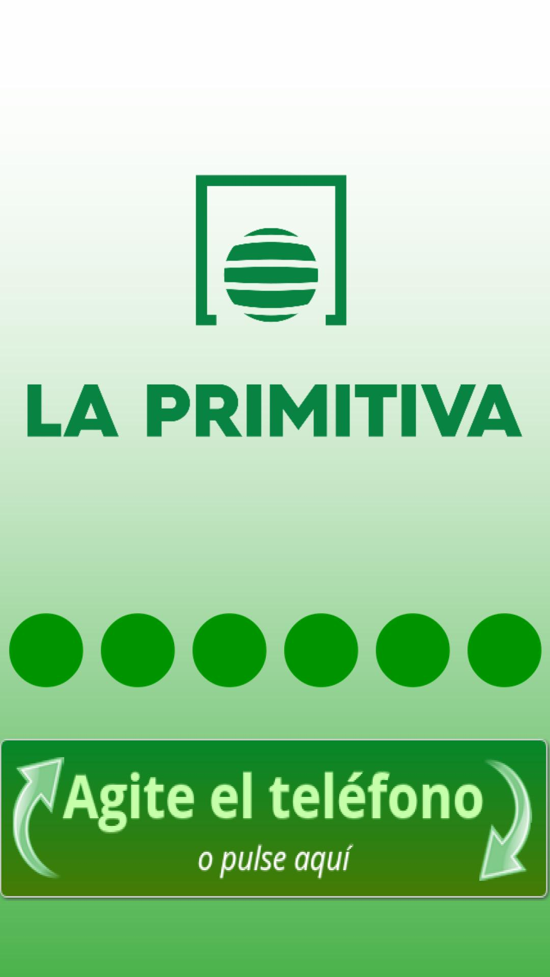 Лотерея la primitiva - как играть из россии   лотереи мира