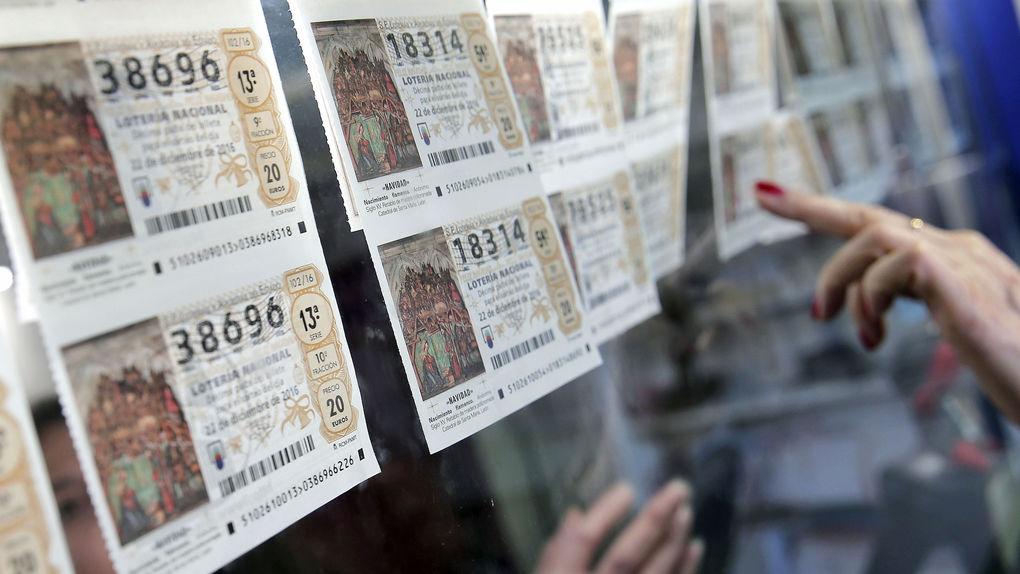 Играйте в испанскую лотерею loteria nacional экстра онлайн. описание.  недавние тиражи.