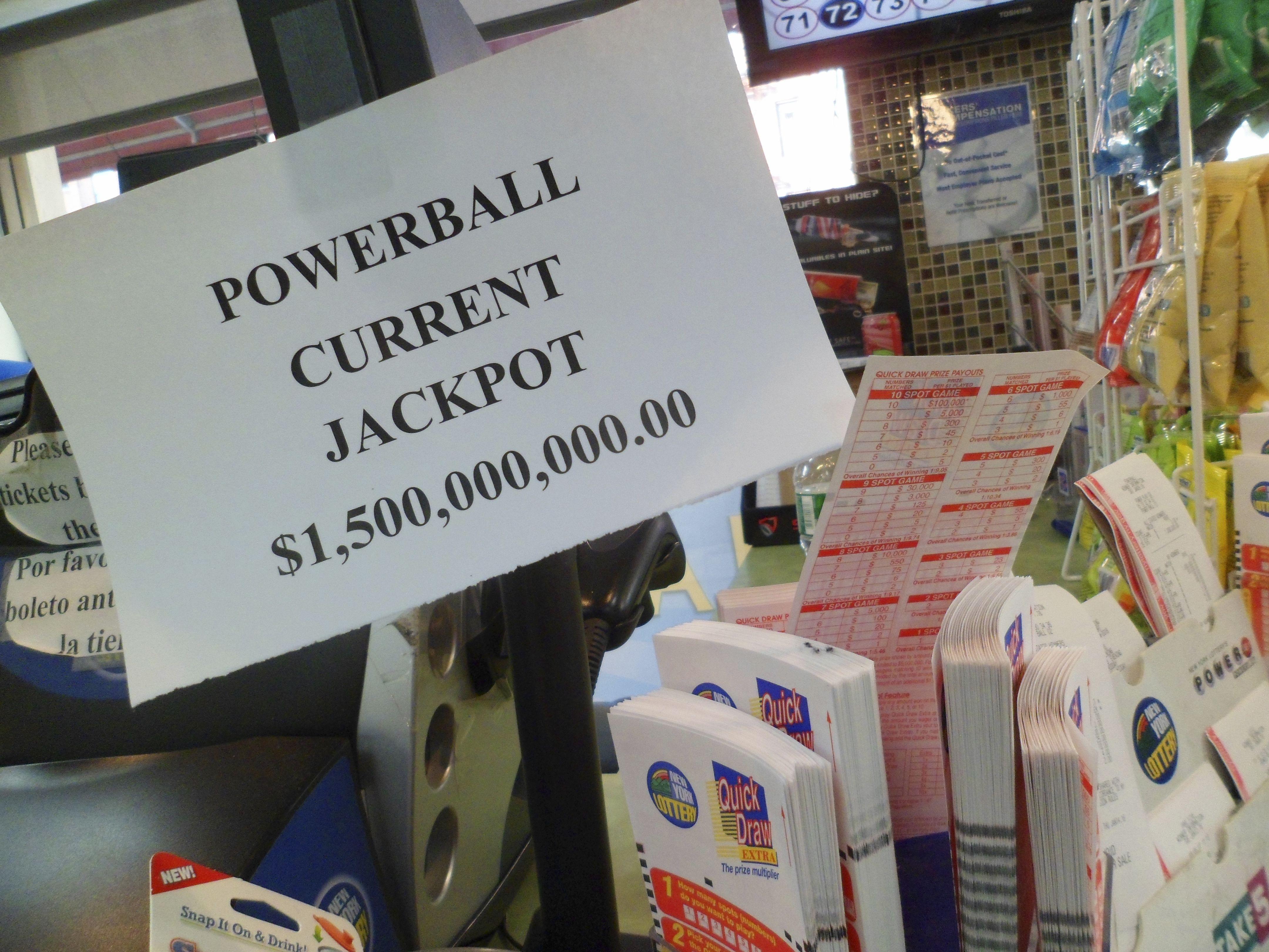 Австралийская лотерея powerball lotto (7 из 35 + 1 из 20)