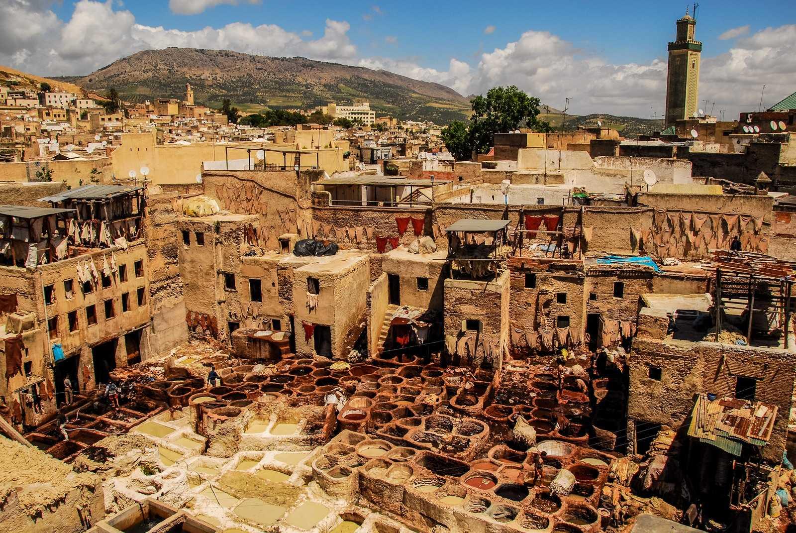 Сколько стоит отдых в марокко