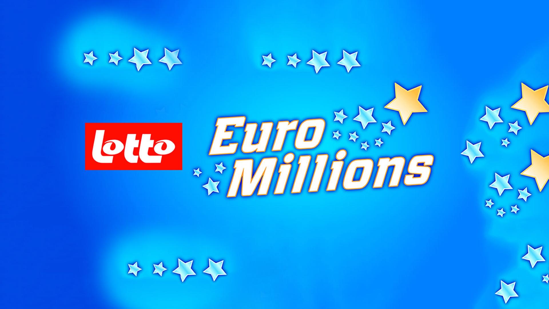 Euromillions faqs