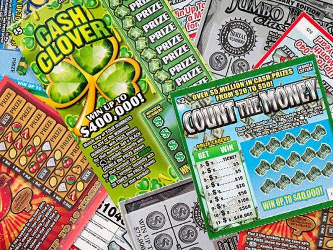 Секреты, как выиграть в лотерею – топ-10 приемов