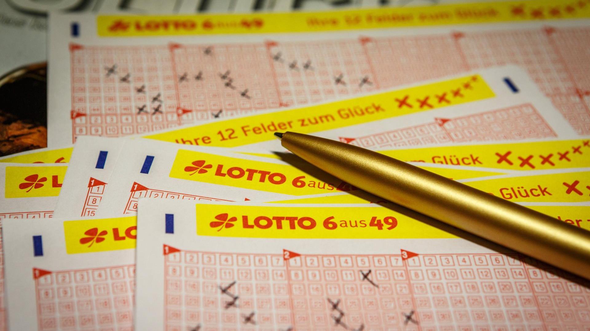 Play uk lotto online: price comparison at lotto.eu