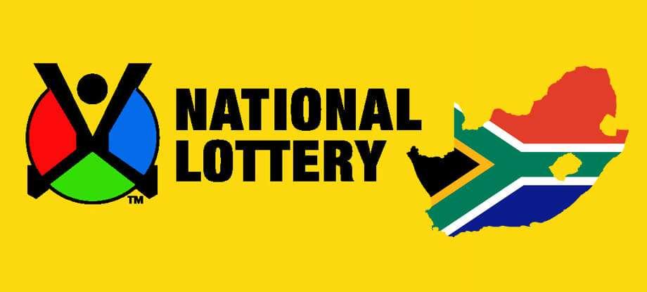 Lotto & resultados powerball - loteria nacional da áfrica do sul