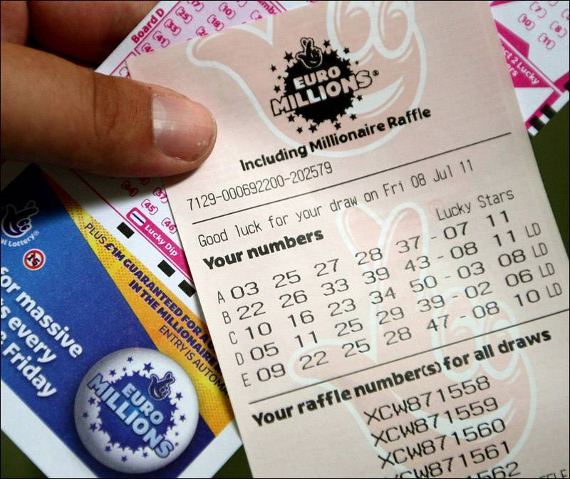 Want to play euromillions? here's what you need to know